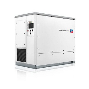 SMA Introduces Newest Sunny Central Inverter Ahead of Schedule