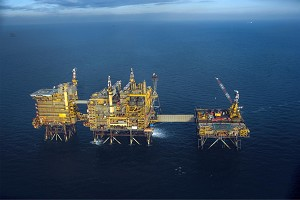 BP starts production from giant Khazzan gas field in Oman ahead of schedule and under budget