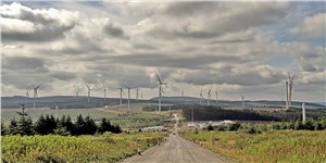 Vattenfall inaugurates largest onshore wind farm