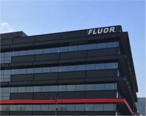 Fluor Awarded Contract for World's Largest Propylene Oxide and Tertiary Butyl Alcohol Plant