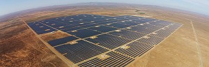EBRD and IFC backing 1.4 GW of Egyptian solar projects