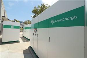 BYD to Supply Batteries to Energy Storage Leader Green Charge