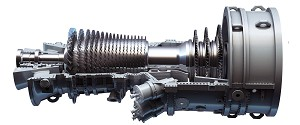 MHPS Receives Order for Two H-25 Gas Turbines from Qingdao Energy Kaiyuan Thermoelectricity Co., Ltd in China