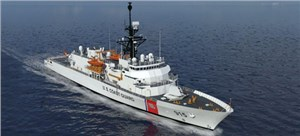 The New Class of US Coast Guard Vessels, Awarded to Eastern Shipbuilding Group, Will Be Manufactured Using FORAN