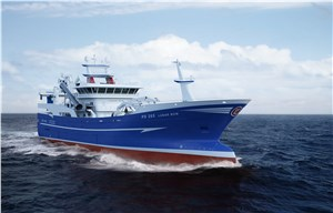 Wartsila Propulsion Solutions Continue to Be the Choice for Fishing Vessels