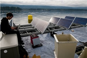 Global Floating Solar Panels Market is Estimated to Reach $1,186 M by 2024