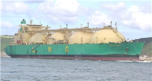 Kbr Selected to Carryout Pre-ntp Services for Woodfibre Lng Project