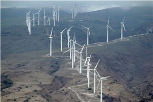 Wood Awarded Construction Management Contract for Europes Largest Single-site Onshore Wind Farm