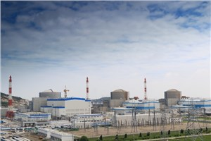 Completion of Power start-up of Tianwan NPP Unit No3 (China)