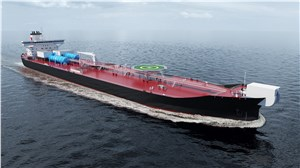 Exciting New Shuttle Tanker Concept With Wartsila Solutions Creates Optimal Economic and Environmental Performance