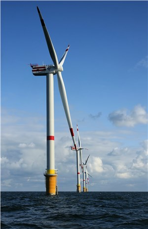 sPower Makes Wind Turbine Purchase from Vestas