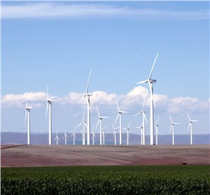LLC and GE Complete Repowering and Financing For Sweetwater 1 & 2 Wind Farms
