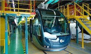 Alstom to Supply 10 Extra Citadis Trams to Bordeaux Metropole