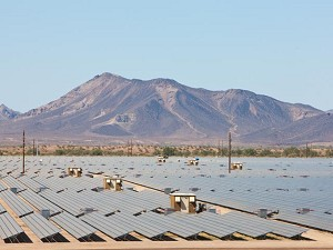 NRG Energy, MidAmerican Solar and First Solar Celebrate 100 MW Milestone for 290 MW Agua Caliente Solar Project