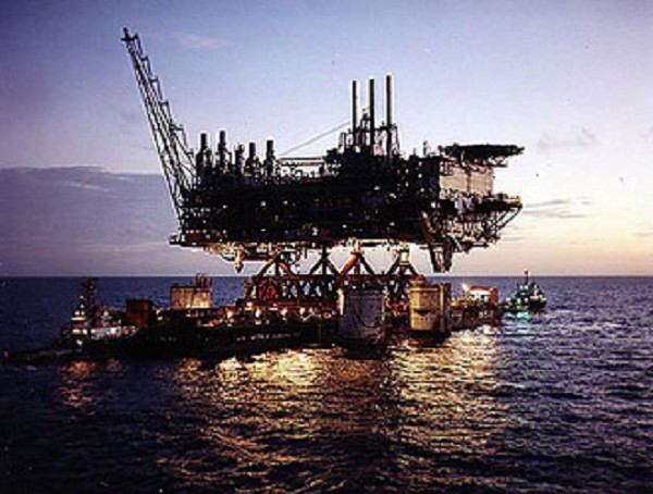 Fluor Captures Epc Contract For Malampaya Deep Water Gas To