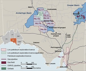 Major $20 trillion shale oil deposit found in Australia
