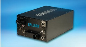 Ballard to supply Fuel Cell Modules to Power Connecticut Bus
