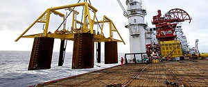 Statoil and its partners have started production from the Vigdis North-East oil field located in the southern North Sea