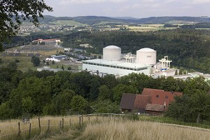 Swiss nuclear plant to close in 2019