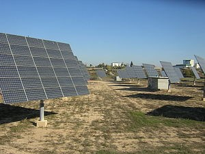 Solar Farm Investors Look to ISS for 20MW to 200MW Projects