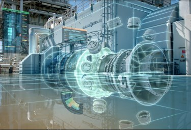 GE Awarded Contract for First HA Gas Turbine in China