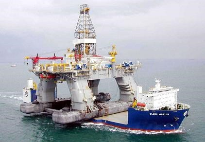 Ensco plc Announces Three Drillship Contracts