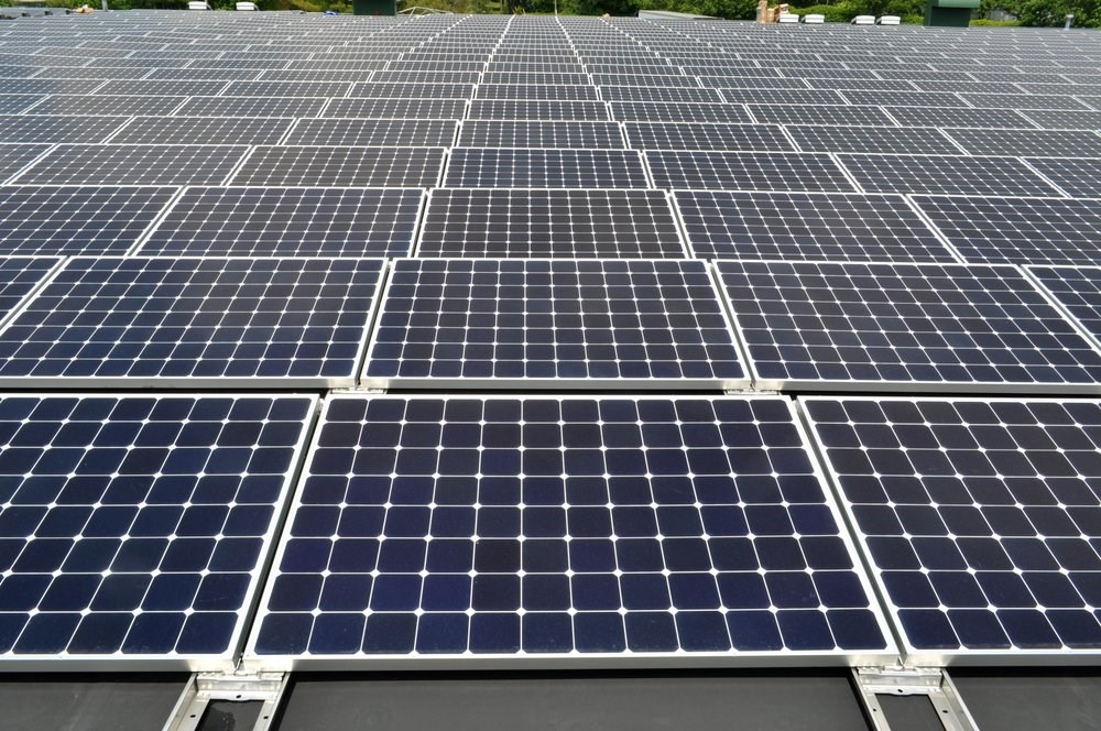 SunPower Collaborates with True Green Capital Management to