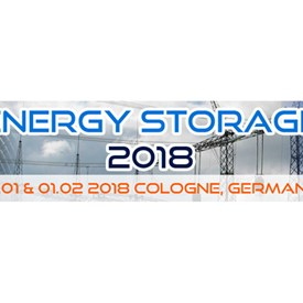 Energy Storage 2018 Conference