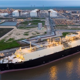 Cheniere and GAIL Celebrate Commencement of 20-year LNG Contract