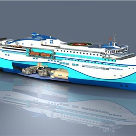 SENER Will Present its Latest Ship Projects at the 2018 Asia Pacific Maritime Exhibition in Singapore