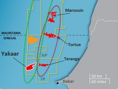 TechnipFMC Awarded Contract for Tortue Ahmeyim Development FPSO df2e519ff