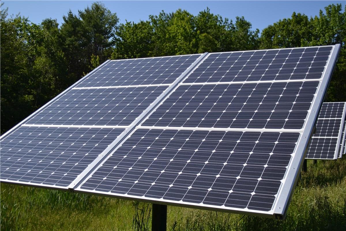Sunpower 400 Watt Solar Panel