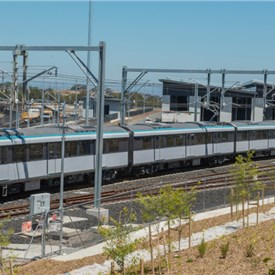 Alstom Awarded Long Term Rolling Stock and Signalling Maintenance Contract for Sydney Metro