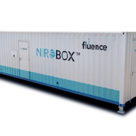 Fluence Awarded its First NIROBOX Recurring Revenue Desalination Project