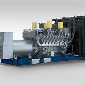 Rolls-Royce and TSK to Deliver Five Power Plants, 475 MW of Backup Capacity for Chile's National Electricity Grid