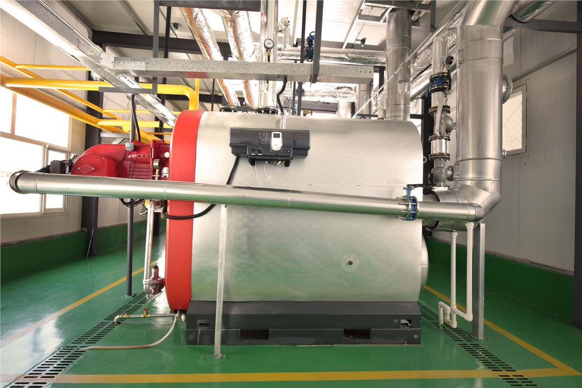 More Than 100 Bosch Boilers for Clean Air in Beijing