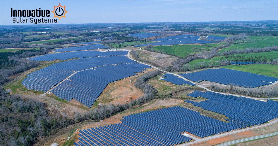 Solar Energy Company Offers $150MM Project Portfolio Investm