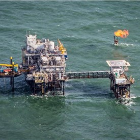 Is Offshore Oil Exploration In Gulf Of Mexico Being Dented By High U.S. Royalties?