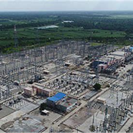Siemens has Commissioned HVDC Back-to-back Link Between India and Bangladesh