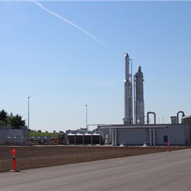 Wartsila Biogas Upgrading Plant Will Significantly Reduce Methane Emissions from US Dairy Facility