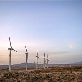 Vestas Wins 294 MW Order in South African Auction and Introduces the First V136-4.2 MW Turbines in Africa