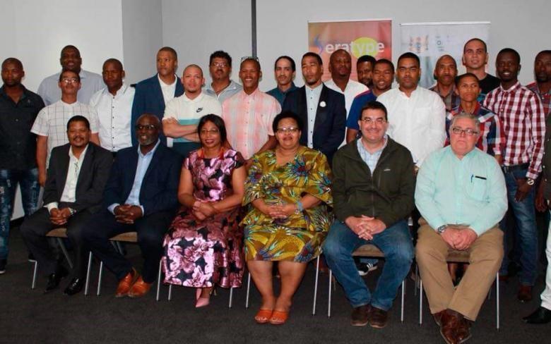 Training on Renewable Energy Unlocks Job Opportunities at Il
