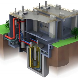 GE Hitachi and PRISM Selected for U.S. Department of Energy's Versatile Test Reactor Program