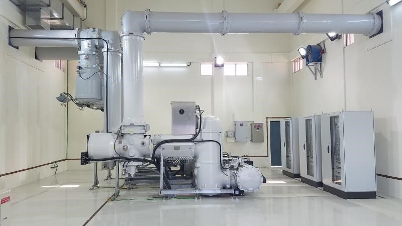 GE Delivers Turnkey Grid Solution to DGKCCL to Power One of