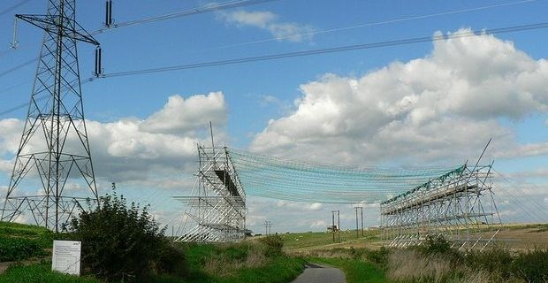 Siemens Technology Stabilizes Power Grid in Germany's Rhine-
