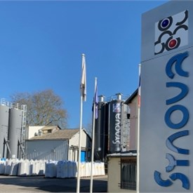 Plastic Recycling: Total Acquires France's Synova