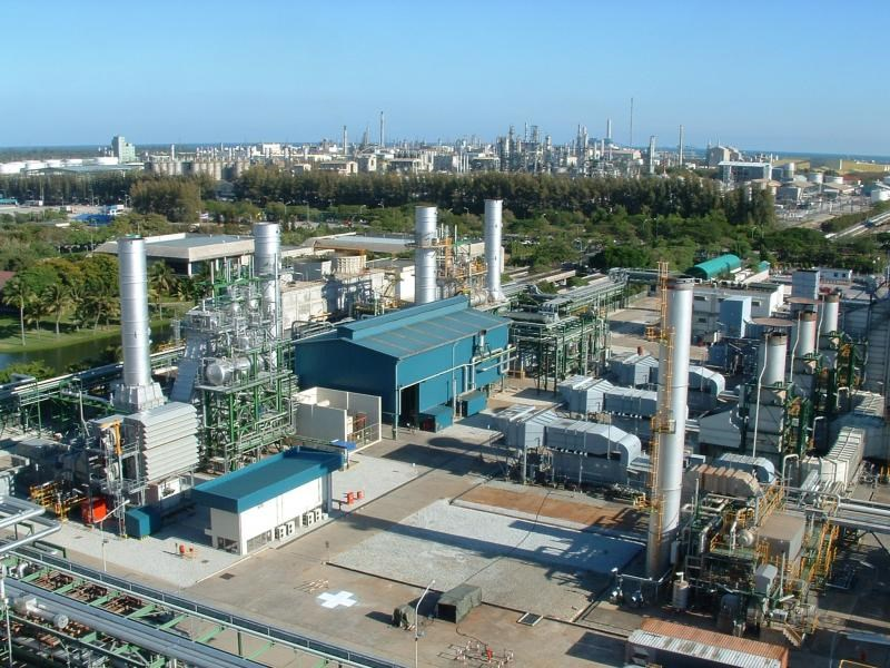 GC and GE Sign Agreement to Modernize Nine Gas Turbines and