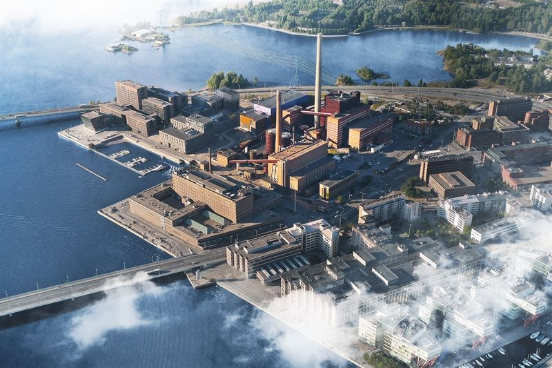 Wartsila's Energy System Model Demonstrates: Wind Power and