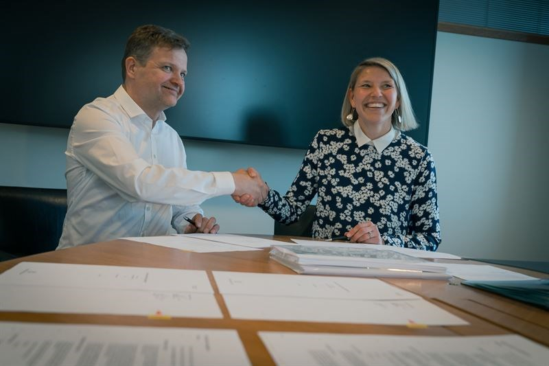 Wartsila Continues to Invest in a 100% Renewable Energy Futu