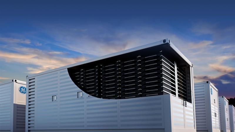 GE Renewable Energy & Stanton Energy Reliability Center impl